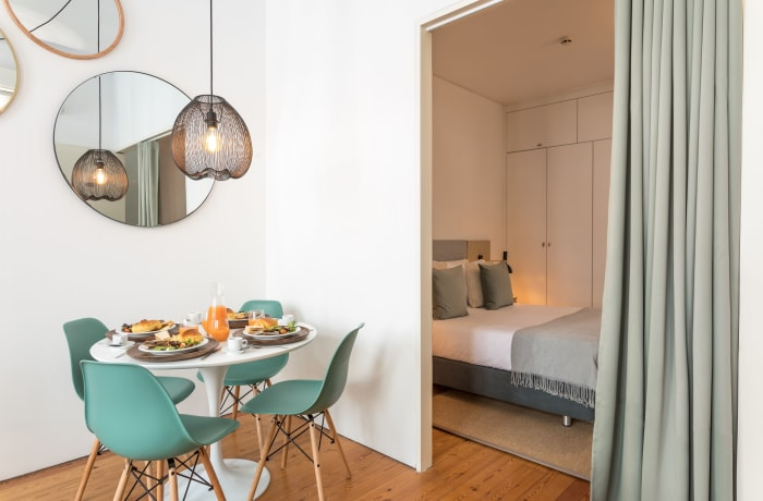 Apartment in Sweet Inn Bolhao 3, Santa Catarina - 11