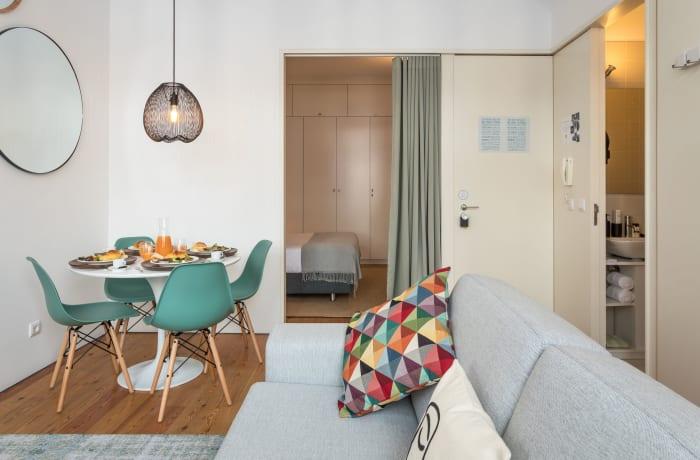 Apartment in Sweet Inn Bolhao 3, Santa Catarina - 10