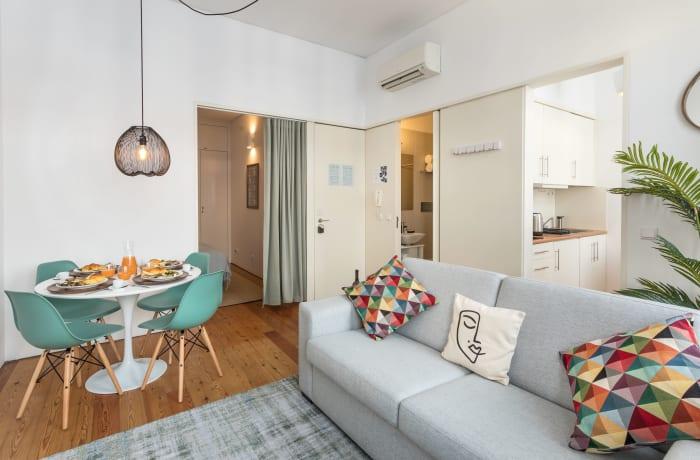 Apartment in Sweet Inn Bolhao 3, Santa Catarina - 3