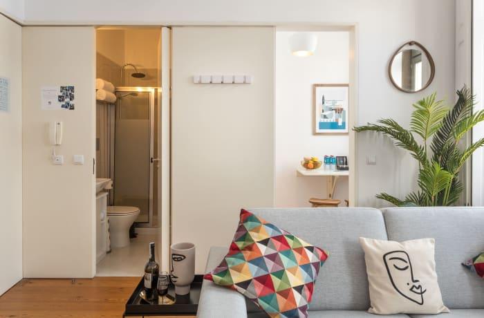 Apartment in Sweet Inn Bolhao 3, Santa Catarina - 7
