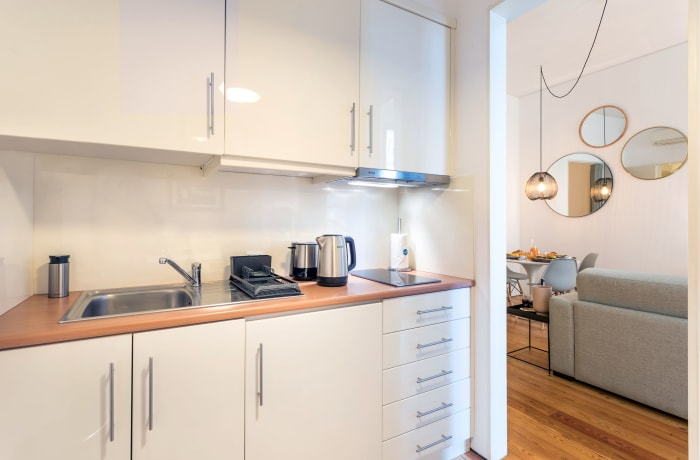 Apartment in Sweet Inn Bolhao 4, Santa Catarina - 11