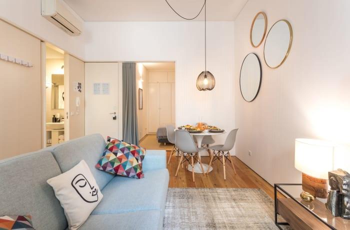 Apartment in Sweet Inn Bolhao 4, Santa Catarina - 5