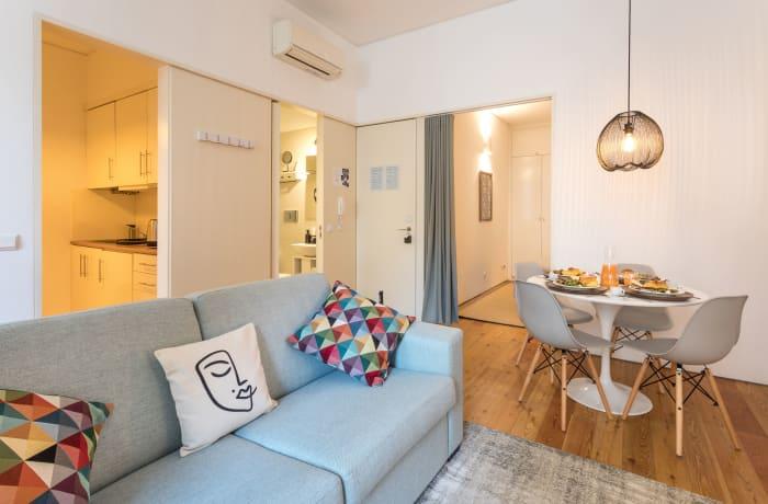 Apartment in Sweet Inn Bolhao 4, Santa Catarina - 4