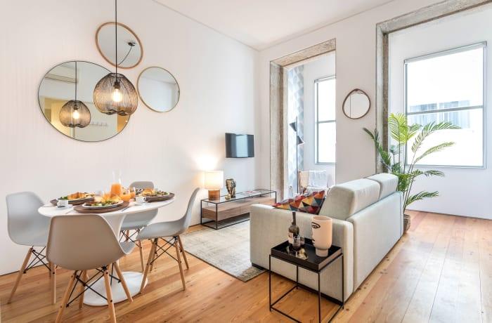 Apartment in Sweet Inn Bolhao 4, Santa Catarina - 2