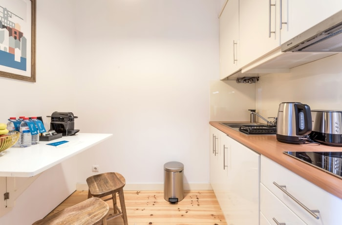 Apartment in Sweet Inn Bolhao 4, Santa Catarina - 12