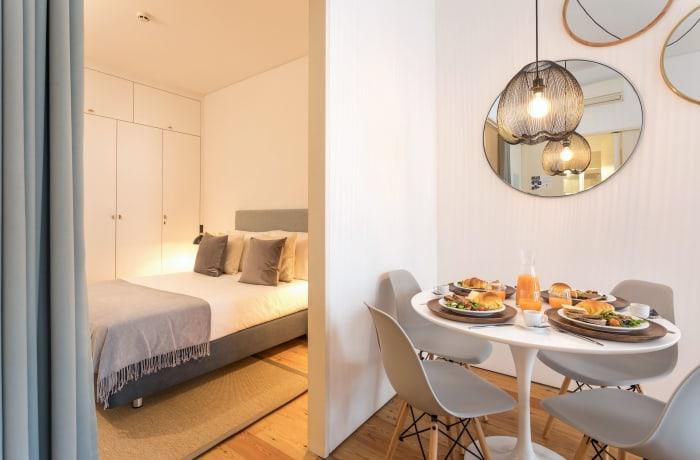 Apartment in Sweet Inn Bolhao 4, Santa Catarina - 15