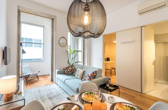 Apartment in Sweet Inn Bolhao 4, Santa Catarina - 1