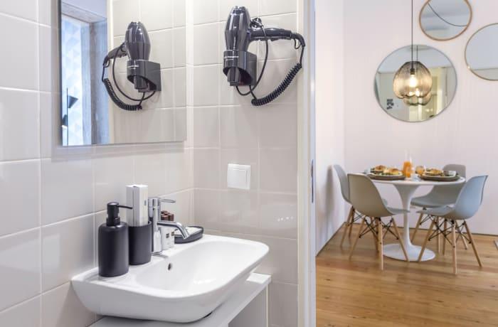 Apartment in Sweet Inn Bolhao 4, Santa Catarina - 21