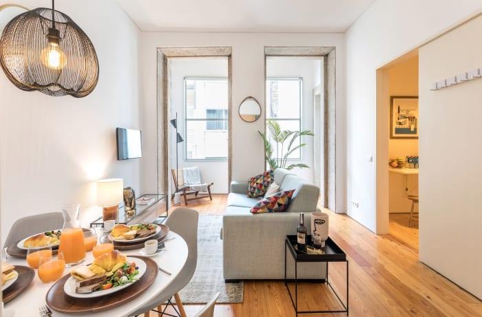 Apartment in Sweet Inn Bolhao 4, Santa Catarina - 3