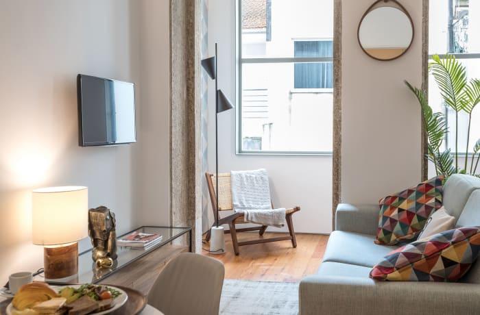 Apartment in Sweet Inn Bolhao 4, Santa Catarina - 6