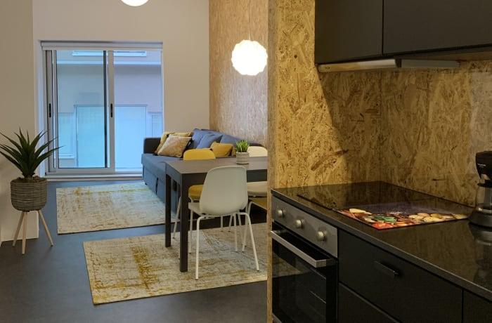 Apartment in Alferes Malheiro I, Santo Ildefonso - 15