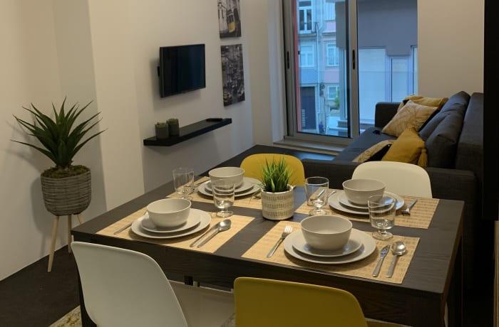 Apartment in Alferes Malheiro I, Santo Ildefonso - 5