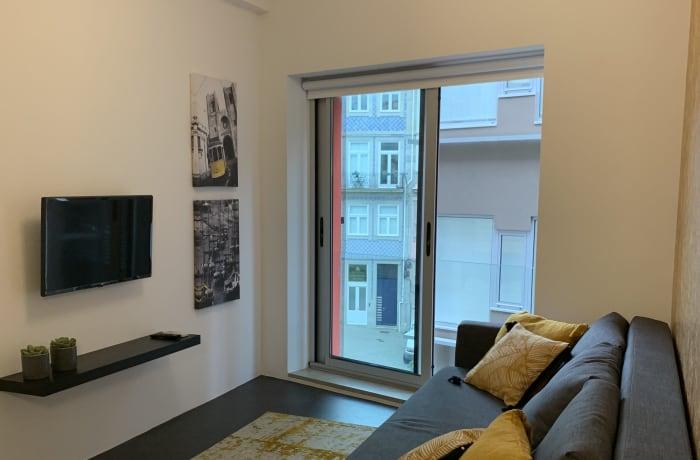 Apartment in Alferes Malheiro I, Santo Ildefonso - 4