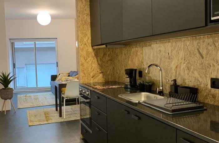 Apartment in Alferes Malheiro I, Santo Ildefonso - 3