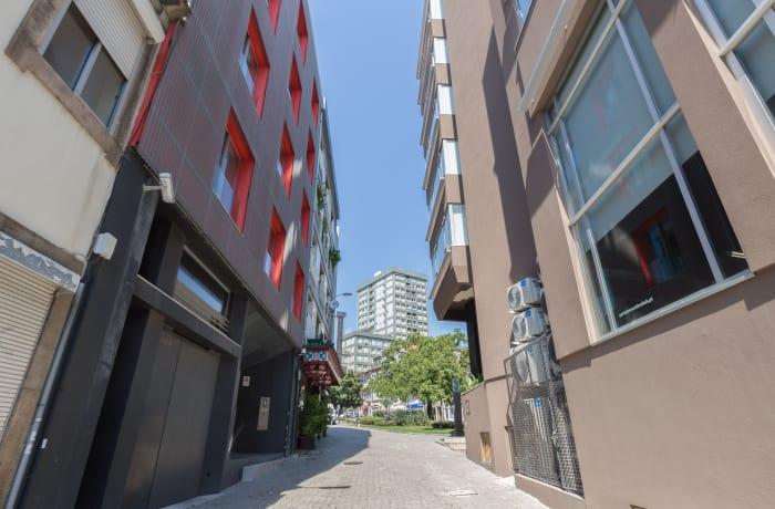Apartment in Alferes Malheiro II, Santo Ildefonso - 23