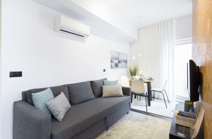 Apartment in Alferes Malheiro II, Santo Ildefonso - 1