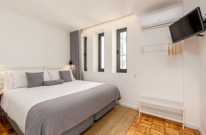 Apartment in Bacchus Townhouse, Santo Ildefonso - 7