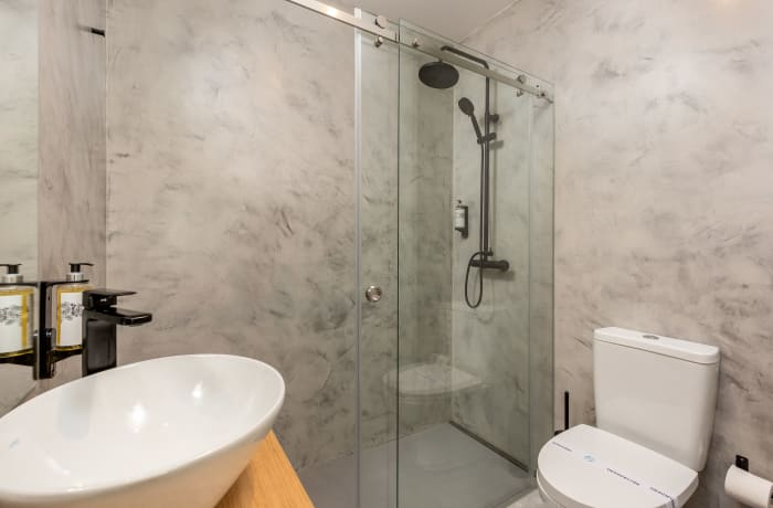 Apartment in Bacchus Townhouse, Santo Ildefonso - 21