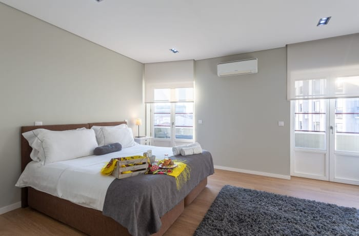 Apartment in Bandeira City View, Santo Ildefonso - 10