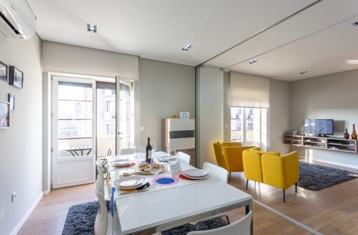 Apartment in Bandeira City View, Santo Ildefonso - 3