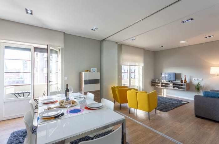 Apartment in Bandeira City View, Santo Ildefonso - 4