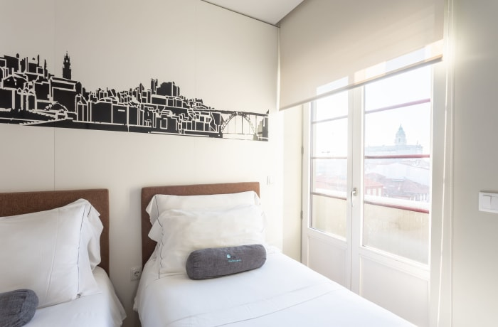 Apartment in Bandeira City View, Santo Ildefonso - 15