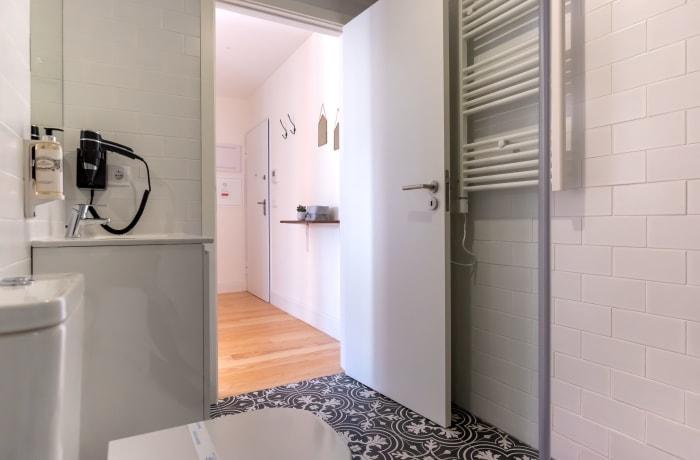 Apartment in Bandeira Studio, Santo Ildefonso - 13