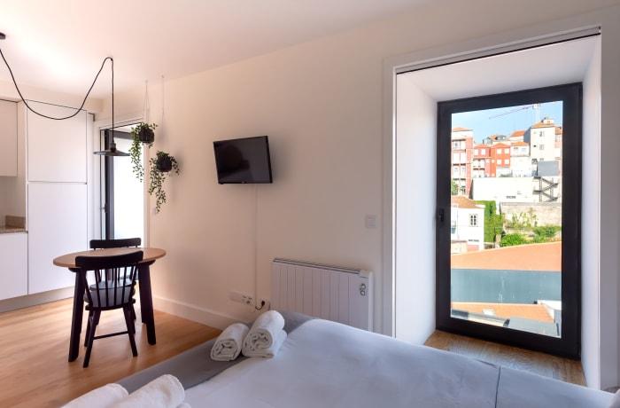 Apartment in Bandeira Studio, Santo Ildefonso - 16