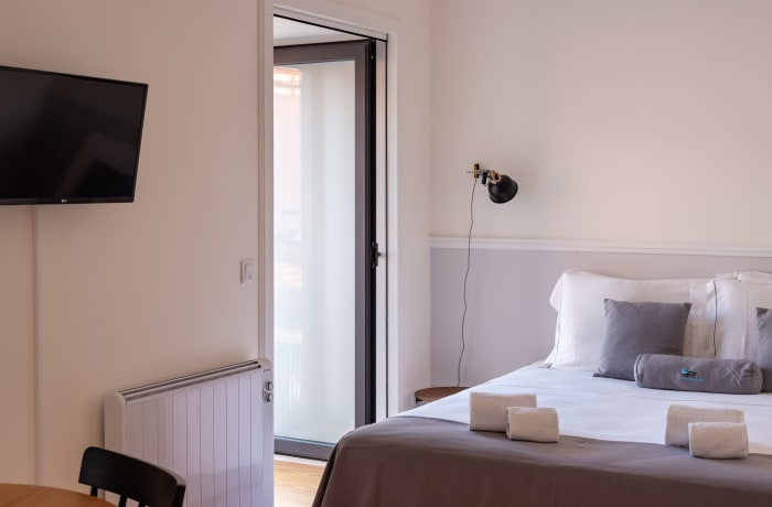 Apartment in Bandeira Studio, Santo Ildefonso - 6