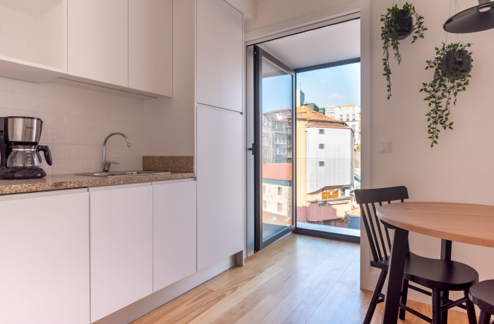 Apartment in Bandeira Studio, Santo Ildefonso - 10