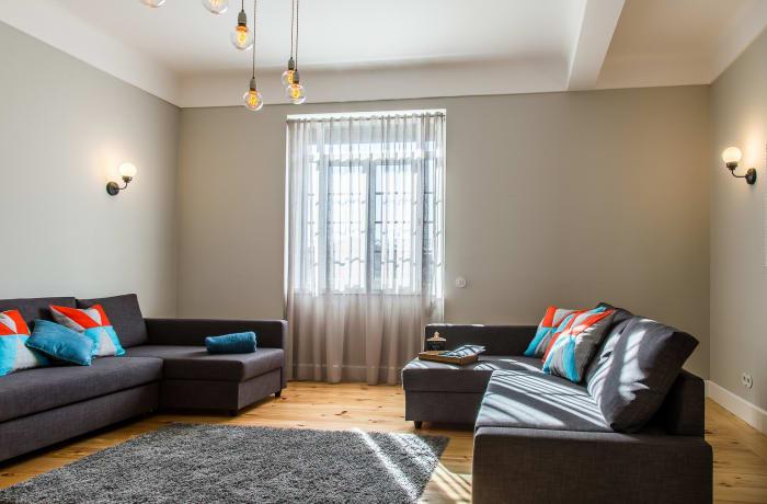 Apartment in Bolhao Centro Cidade II, Santo Ildefonso - 3
