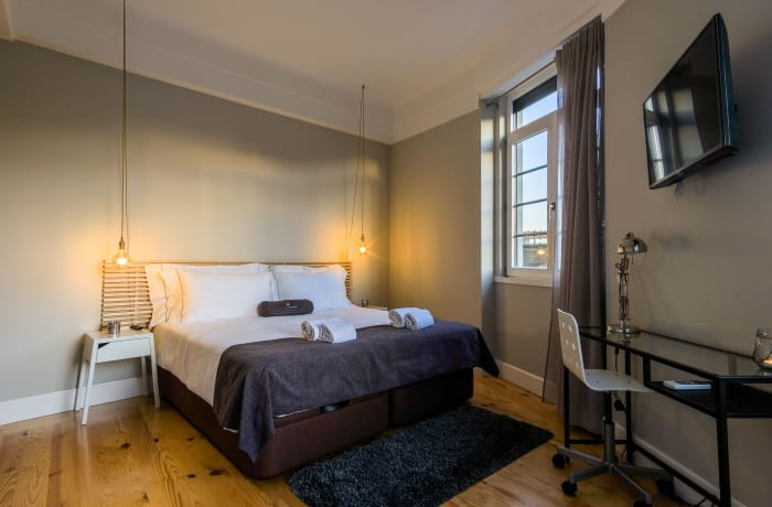 Apartment in Bolhao Centro Cidade II, Santo Ildefonso - 4