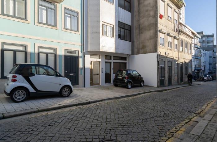 Apartment in Bonjardim, Santo Ildefonso - 29