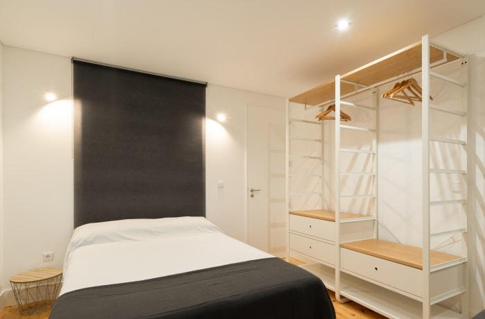 Apartment in Bonjardim, Santo Ildefonso - 14
