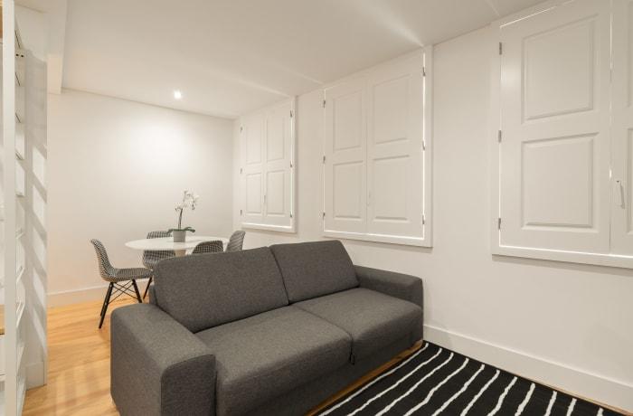 Apartment in Bonjardim, Santo Ildefonso - 12