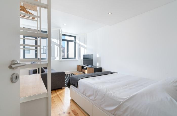 Apartment in Bonjardim, Santo Ildefonso - 9