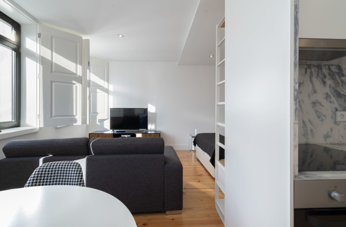 Apartment in Bonjardim, Santo Ildefonso - 6