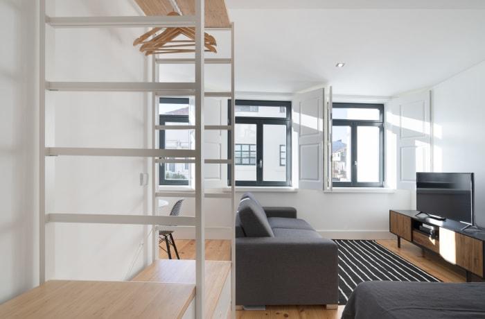 Apartment in Bonjardim, Santo Ildefonso - 0