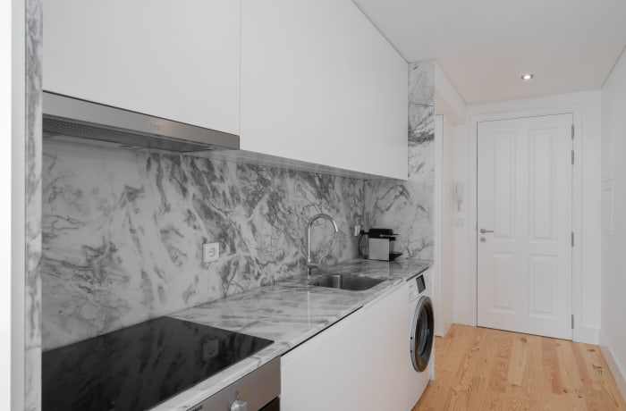 Apartment in Bonjardim, Santo Ildefonso - 20