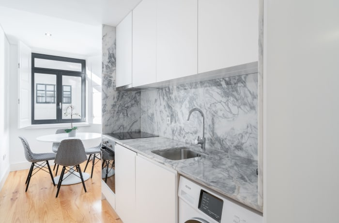 Apartment in Bonjardim, Santo Ildefonso - 22