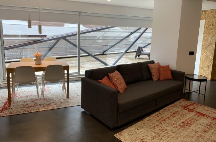 Apartment in Trindade I, Santo Ildefonso - 2