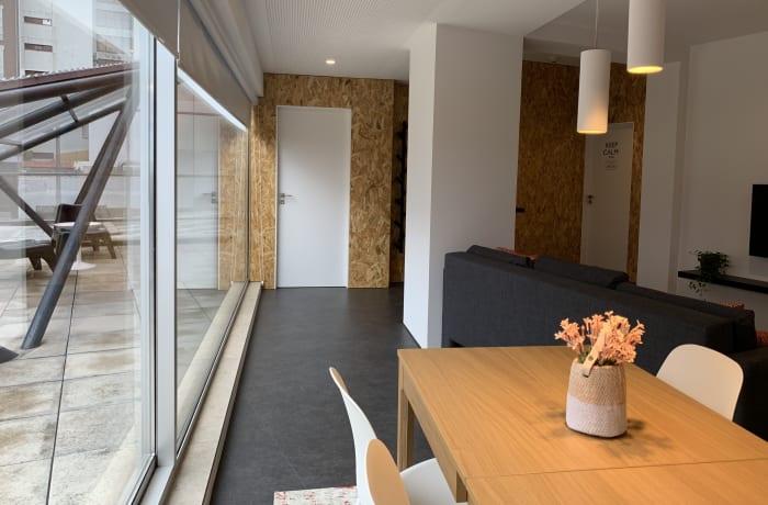 Apartment in Trindade I, Santo Ildefonso - 5