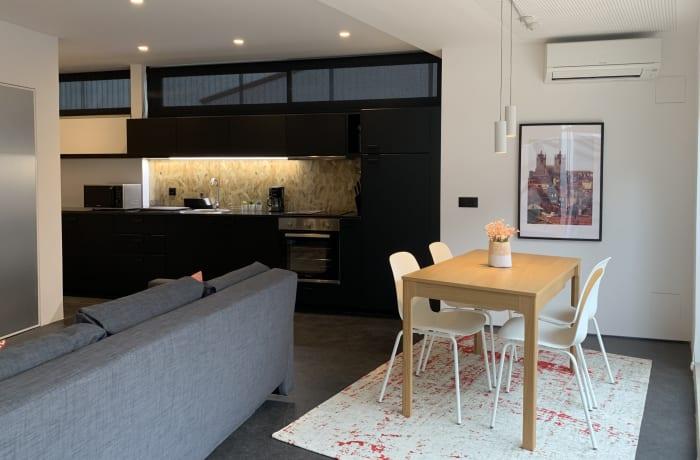 Apartment in Trindade I, Santo Ildefonso - 3