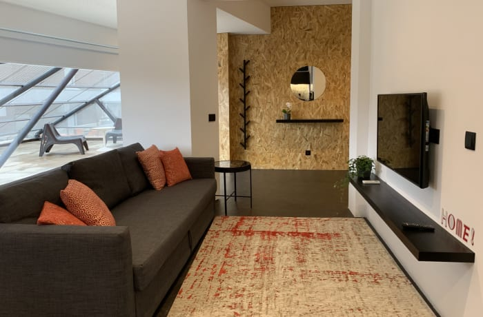 Apartment in Trindade I, Santo Ildefonso - 1