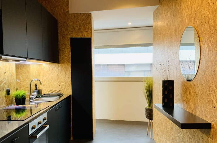 Apartment in Trindade II, Santo Ildefonso - 10
