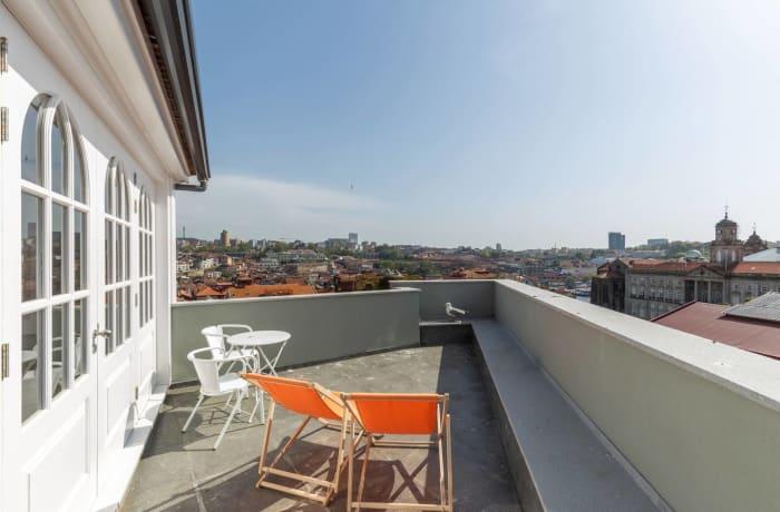 Apartment in Silveira V, Sao Nicolau - 17
