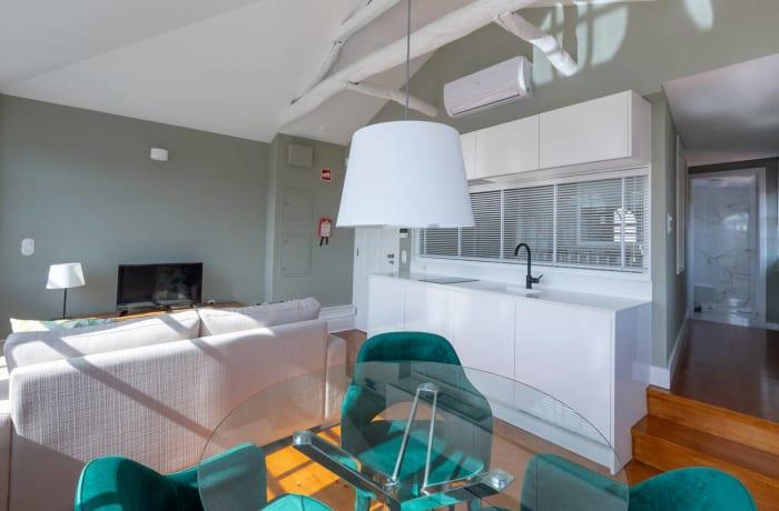Apartment in Silveira V, Sao Nicolau - 3