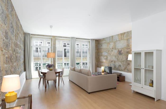 Apartment in Almada I, Vitoria - 1