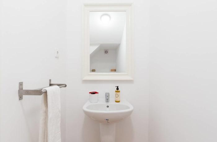 Apartment in Almada I, Vitoria - 17