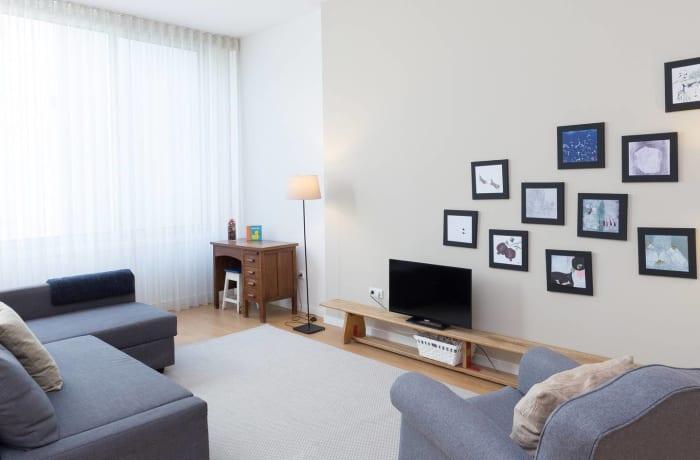 Apartment in Almada, Vitoria - 5